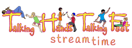 Talking Hands Talking Feet Streamtime